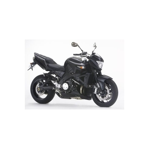 Fahrbericht Suzuki GSR 600 | MOTORRADonline.de