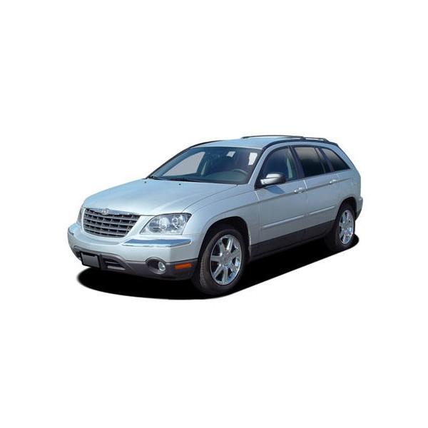 Chrysler Pacifica Limited Edition: Manuel Pieces De Rechange Chrysler Pacifica